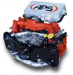 Japanese Engines Subaru EZ Engines for Sale